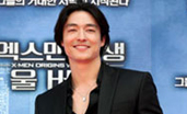 Daniel Henney (Photo: Yonhap News)