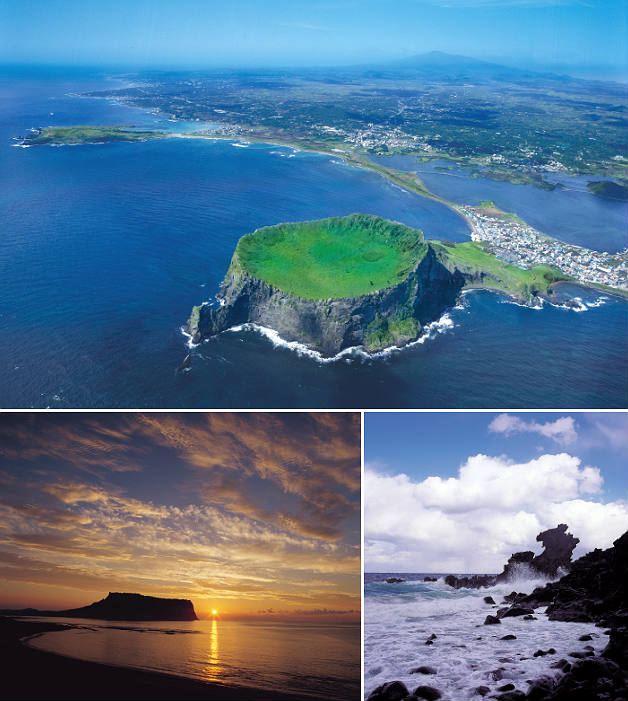 Jeju Island is the first Northeast Asian host of the World Conservation Congress since its inception in 1948