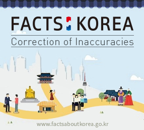 FACTS KOREA