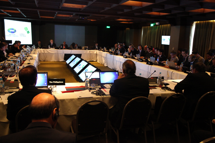 The Second APEC Meeting of Ministers Responsible for Forestry is held in Cusco, Peru on August 14 and 15 (photo courtesy of KFS).
