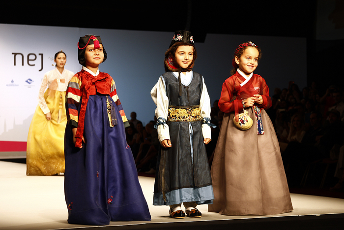 turkey national costume for kids