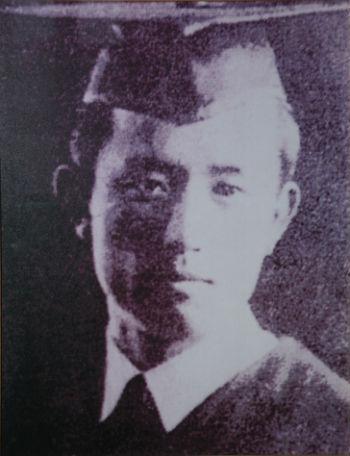 Portrait of poet Yun Dong-ju (photo: Yonhap News)