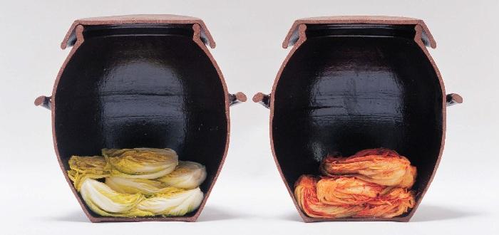 Onggi Traditional Earthenware Vessel In Korea Korea Net