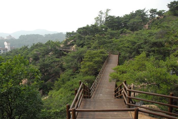 Cloud Garden Trail