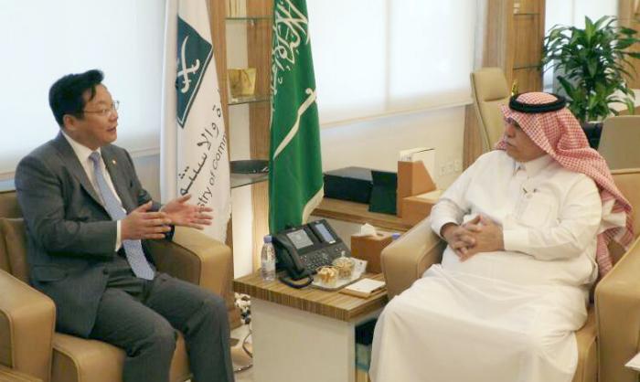 Korea, Saudi Arabia to bolster cooperation on 7 new