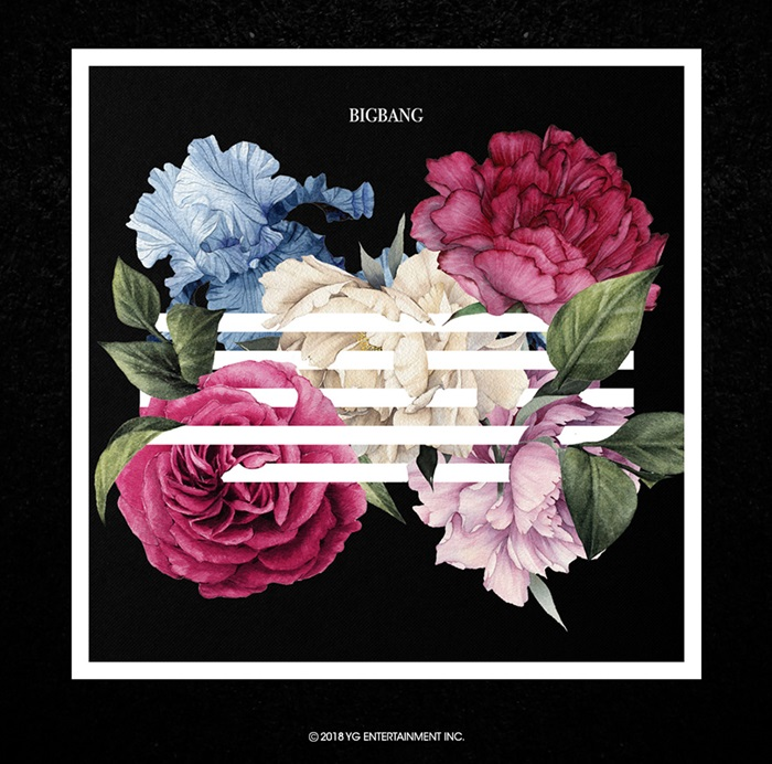 Big Bang releases new single