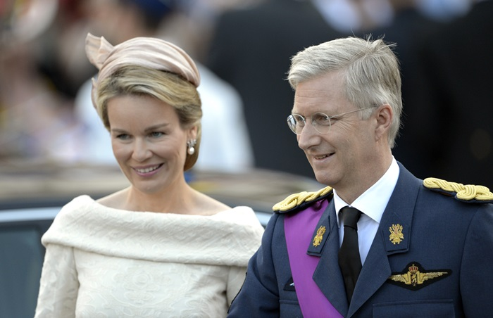 Belgian king to make state visit to Korea March 25-28