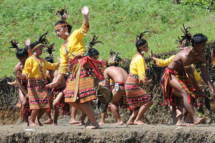 Korea helps save records of Philippine ethnolinguistic groups