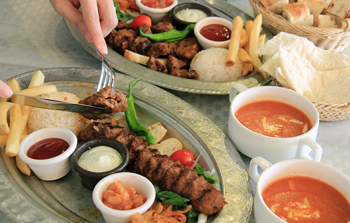 Halal Food On The Rise In Korea Korea Net The Official Website Of The Republic Of Korea