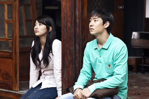Architecture 101 attracted over 4 million viewers (photo courtesy of Lotte Entertainment)