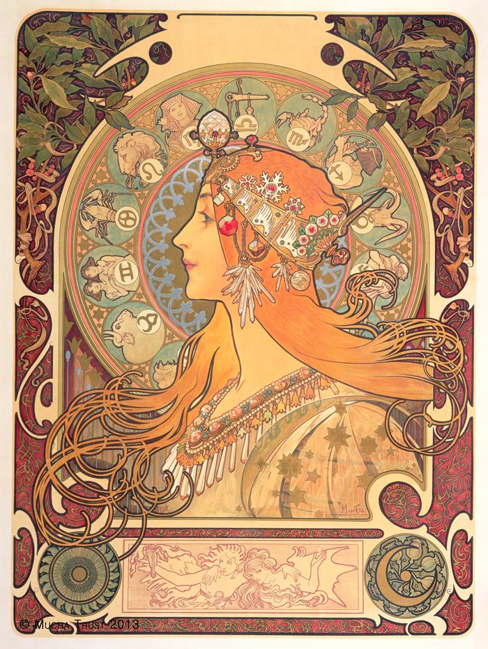 Father of 'Art Nouveau' mesmerizes Korean art lovers 상세