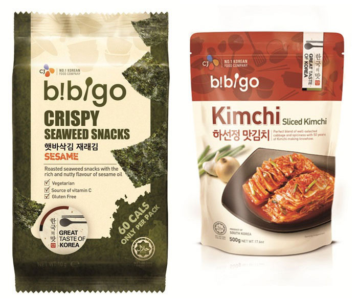 Halal-certified Korean food products on the rise : Korea net