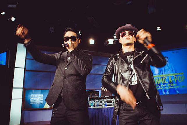 Dynamic Duo, SHINee roll across the Americas : Korea net