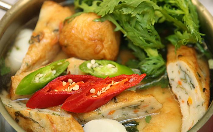 Korean Fish Cake Grows As Global Delicacy Korea Net The Official Website Of The Republic Of Korea