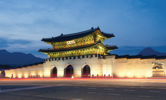 d997409652 Historical Heritage of Seoul   Korea.net   The official website of ...