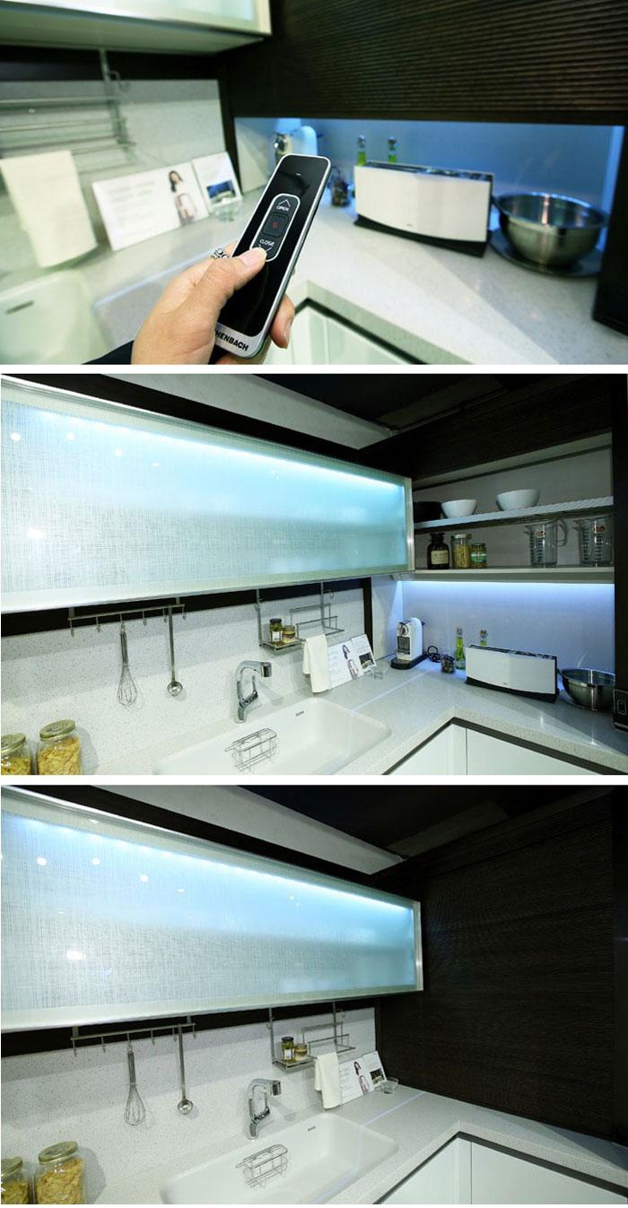 Hanssem, master of kitchen furnishings : Korea.net : The official ...