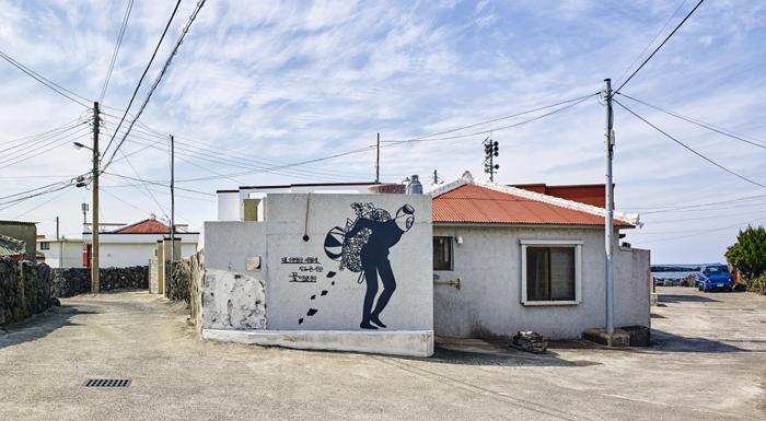 Jeju Island Outdoor Artworks 02 - Jeju Island Attractions: 5 Instagram Worthy Spots in Jeju Island