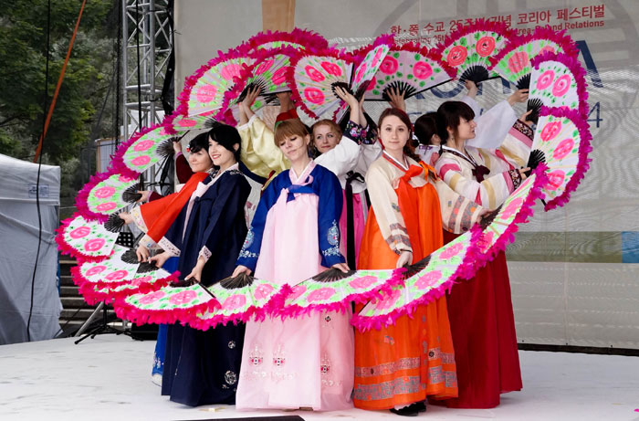 Korean Culture And Traditions