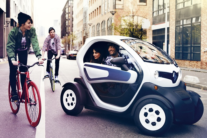 Micro EVs ready to hit Korean market : Korea.net : The official ...