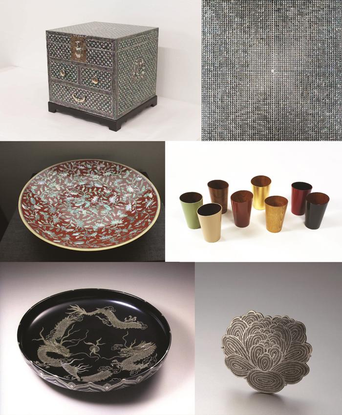 Korean craft exhibitions tour saudi arabia taiwan korea for Pearl arts and crafts closing