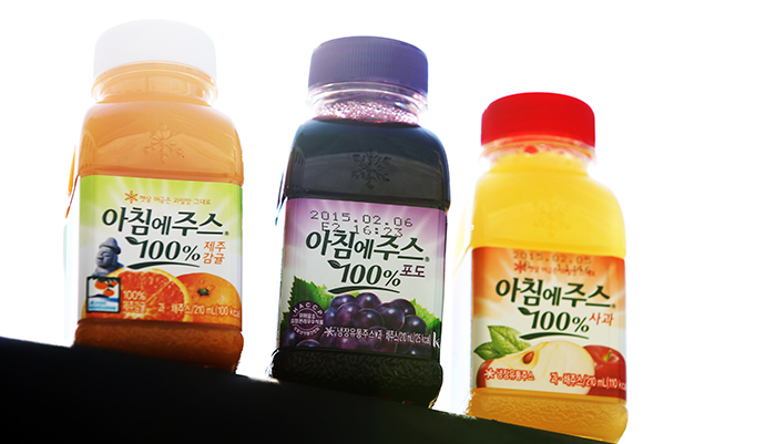 Seoul Milk The Milk Of The Nation For 79 Years Korea