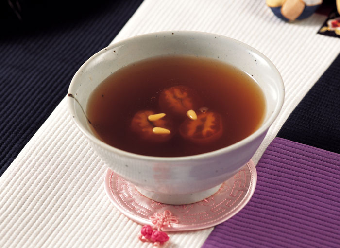 korean recipes traditional drinks keep you healthy in