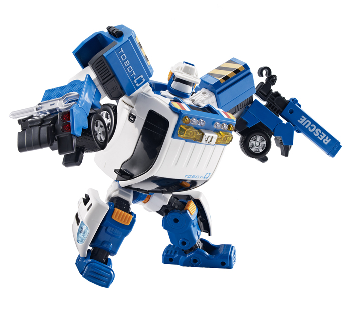 Top Transformer Toy For Kids