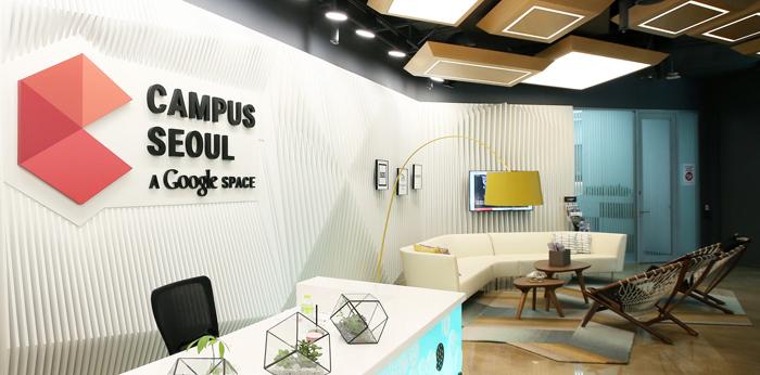 google office website. Google\u0027s Campus Seoul Is A Habitat For Startups. Google Office Website