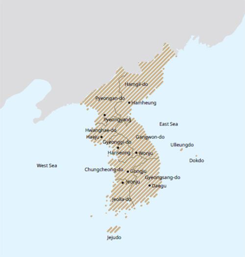 Joseon : Korea net : The official website of the Republic of