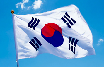 National flag Taegeukgi