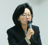 Chung Hyung-min, the newly appointed director of the National Museum of Contemporary Art (NMOCA)