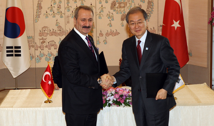 Korea Turkey Fta Takes Effect In May Korea The Official