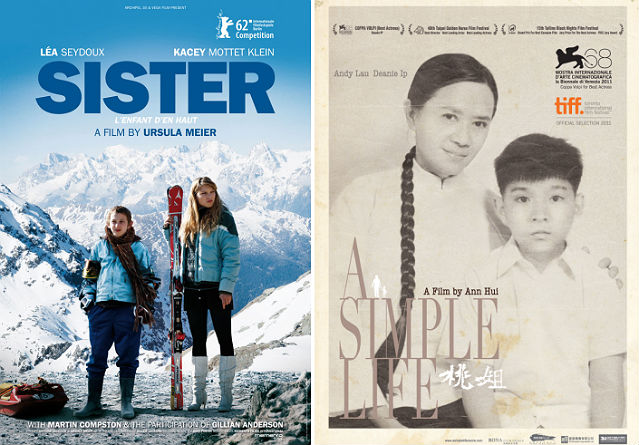 The opening and closing films of the 13th Jeonju International Film Festival (photos courtesy of JIFF)