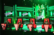 'The Voice of Korea' still no. 1 in viewership ratings
