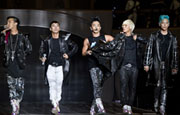 Big Bang proves it's 'Alive' with Seoul concert