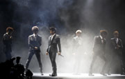 B2ST holds successful world tour concert in Singapore