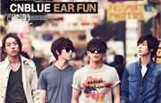 CN Blue to release special limited-edition album of 'Ea...