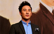 Uhm Tae-woong garners praise for his acting in 'Equator...