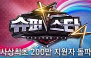 'Superstar K4' sets new record of 2 million applicants