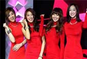 SISTAR to Perform ′Loving U′ for the First Time at the ...