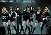 100 Entertainment Industry Staff Selects SNSD as Having...