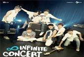 Infinite Sells Out All 10,000 Seats of its Five-Day Con...