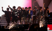 EXO-K and EXO-M Wrap Up Successful Promotions in Thaila...