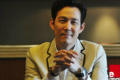 [Interview Part I] Lee Jung Jae Will Now Only Concentra...