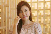 Kim Ha Neul Dreams of a Big Proposal