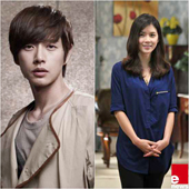[Exclusive] Park Hae Jin and Lee Bo Young Cast for 'My ...