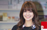 Kim Seung Woo Says SNSD's Sooyoung is One Good Actress