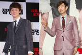 Actors Lee Je Hoon and Lee Jong Hyuk to Face Off in MBC...