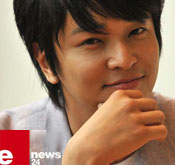 Kim Jeong Hoon′s Short Film To Be Released in Japan