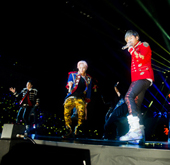 Big Bang Adds 2 More Concert Dates in America Due to He...